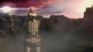 Final Fantasy XIV: A Realm Reborn - Toma posiciones