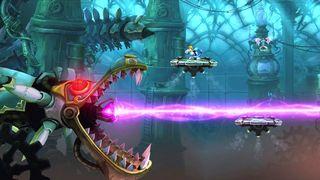 Rayman Legends - Tr�iler de lanzamiento