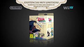 The Legend of Zelda: The Wind Waker HD - Edici�n especial
