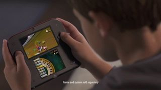 Nintendo 2DS - Video americano