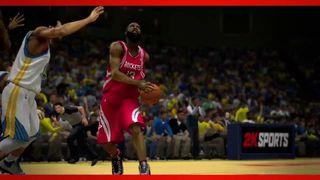 NBA 2K14 - Tr�iler oficial