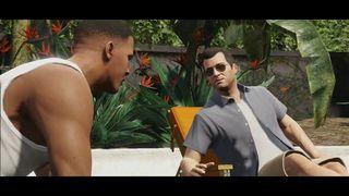 Grand Theft Auto V - Tr�iler oficial