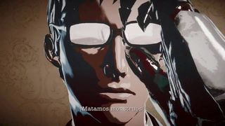 Killer is Dead - Tr�iler de lanzamiento