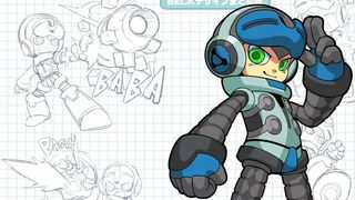 Mighty No. 9 - Campa�a de financiaci�n