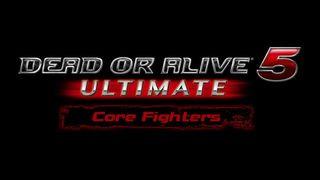 Dead or Alive 5 Ultimate - Tr�iler de lanzamiento