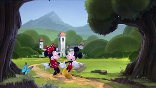 Castle of Illusion - Tr�iler de lanzamiento