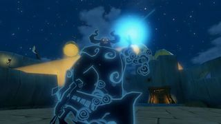 The Legend of Zelda: The Wind Waker HD - Jugabilidad
