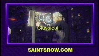 Saints Row IV - Pack musical para la Dubstepadora