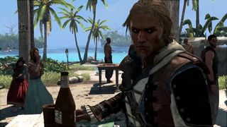Assassin's Creed IV: Black Flag - Localizaciones y actividades