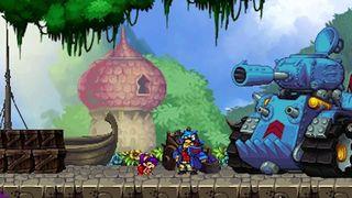 Shantae and the Pirate's Curse - Tr�iler