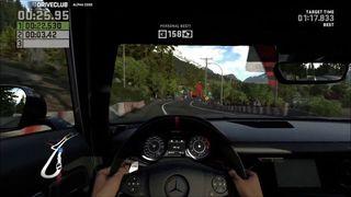 DriveClub - Demo de la Gamescom