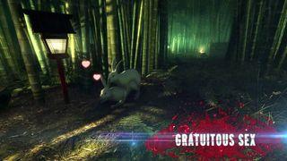 Shadow Warrior - Wangtastic Features