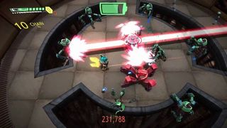 Assault Android Cactus - Tr�iler