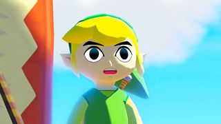 The Legend of Zelda: The Wind Waker HD - Jugabilidad (2)