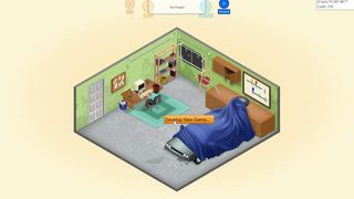 Game Dev Tycoon - Lanzamiento Steam