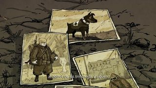 Valiant Hearts: The Great War - Anuncio