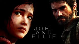 The Last of Us - Joel y Ellie