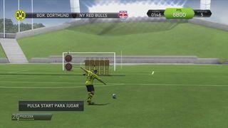 FIFA 14 - Borussia vs New York Red Bulls
