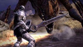 Infinity Blade III - Tr�iler