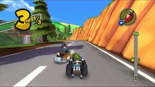 El Chavo Kart - Debut