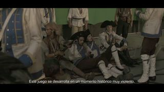 Assassin's Creed IV: Black Flag - C�mo se hizo 'Desaf�a el orden'
