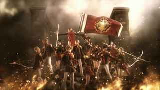 Final Fantasy Agito - Teaser