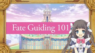 The Guided Fate Paradox - Tr�iler 2