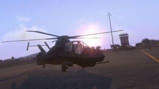 ArmA III - Lanzamiento