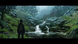 The Last of Us - Ilustraciones