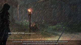 Assassin's Creed IV: Black Flag - Avances t�cnicos