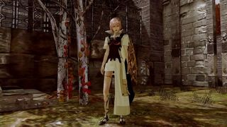 Lightning Returns: Final Fantasy XIII - Trajes