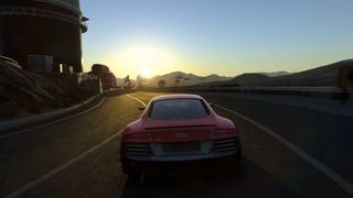 DriveClub - Anochecer