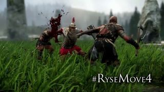 Ryse: Son of Rome - Ejecuci�n 4
