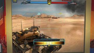 Boom! Tanks - Tr�iler