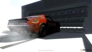 Next Car Game - Da�os