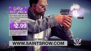 Saints Row IV - GATV