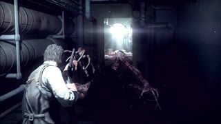 The Evil Within - Tr�iler TGS en castellano