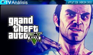Videoan�lisis Grand Theft Auto V - Videoan�lisis