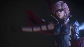 Lightning Returns: Final Fantasy XIII - Intro