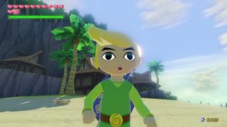 The Legend of Zelda: The Wind Waker HD - Lanzamiento espa�ol