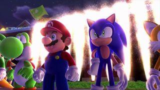 Mario & Sonic en los Juegos Ol�mpicos de Invierno 2014 - Jugabilidad