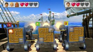 Wii Party U - Jugabilidad