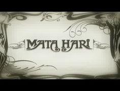 Mata Hari - Tr�iler