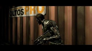 Deus Ex: Human Revolution Director's Cut - Caracter�sticas