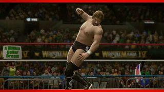 WWE 2K14 - Jugabilidad