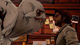 The Wolf Among Us - Tr�iler de lanzamiento