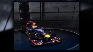 F1 Challenge - Tr�iler