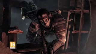 Call of Duty: Ghosts - Tr�iler de lanzamiento