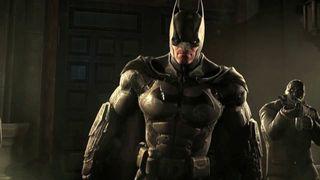 Batman: Arkham Origins - Tr�iler de lanzamiento