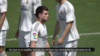 FIFA 14 - Ambiente en la nueva generaci�n